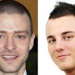 Férfi frizura – jól ápolt, vagy pojáca