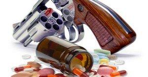 Zacher Gábor- A különböző kábítószerek kipróbálása olyan, mint az orosz rulett