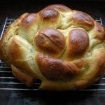 Illatos, foszlós kalács húsvét reggelére – Hogy is fonjam?