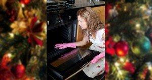 Karácsony után a konyhában – Tisztítás drága vegyszerek nélkül