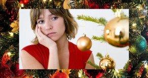 Karácsony egyedül