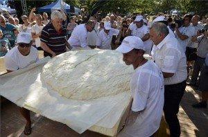 Megsütötték a Kárpát-medence kenyerét