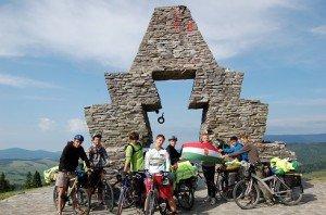Örökségvédelmi turisztikai útvonal jött létre Kárpátalja határ menti területein