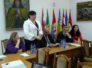 Kárpátalja – Fiatal Kárpátaljai Magyar Kutatók IX. konferenciája