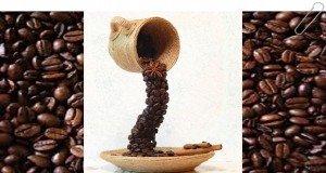 Kiborult a kávé