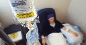 A kemoterápia nem gyógyít