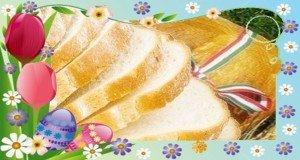 Gasztrozófia Csanádi József módra – A kenyér, mint a szeretet legfőbb jelképe
