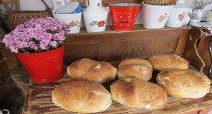 A kenyér világnapjára