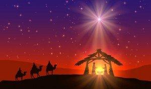 Dr. Mityók Ilona: Kigyúlt a csillag Betlehem fölött