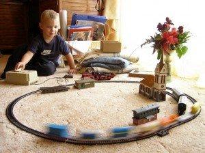 Gyermekkorunk kedvence volt a TT kisvasút