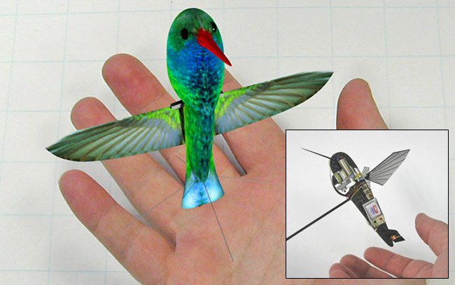 kolibri-dron
