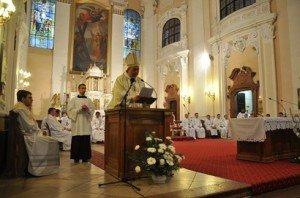 Felvidék – A szlovák közszolgálati televízió a pünkösdi szentmisét magyarul közvetíti