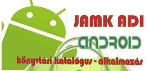 Okostelefonon is elérhető a könyvtár Tatabányán