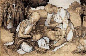 Egyiptomi, vagy ősmagyar tudomány?