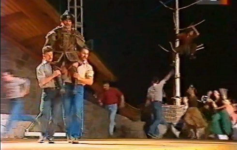 30 évvel ezelőtt, ezen a napon mutatták be először az István, a király rockoperát