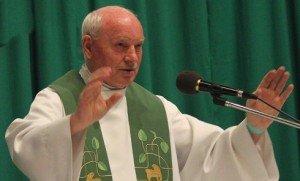 Kozma atya: A nemzetet nem lehet országhatárokkal körülvenni