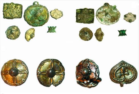 Magyar régészeti expedíció a Uelgi (Cseljabinszk) lelőhely leletei