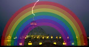 Valami nincs rendben a katolikusokkal