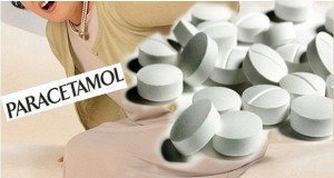 Paracetamol hatóanyag nélkül