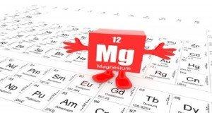 Partl Viktória: Magnézium az elfelejtett ásványi anyag…