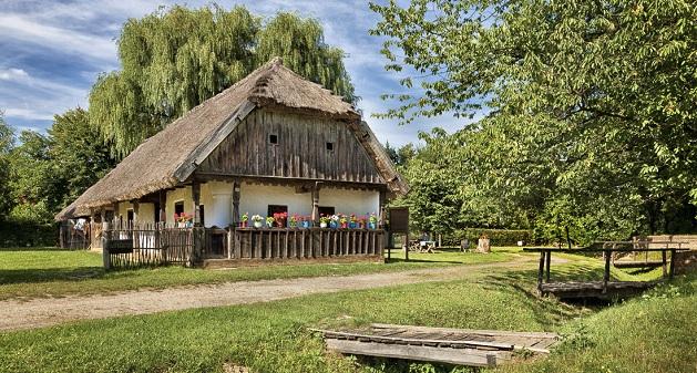 A magyar házak mágikus ereje- zavart kelt a feng shui
