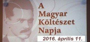 A Magyar Költészet Napja – József Attila születésnapjára emlékezve