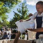 Magyarok kenyere – Összeöntés ünnepe Mohácson