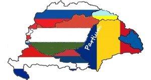 Nagyváradon kiállították a Partium zászló- és címerterveit