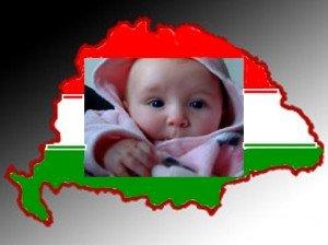 Több magyar babát a Kárpát-medencébe!