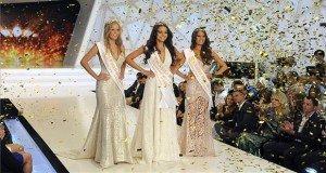 Kiss Daniella nyerte a Magyarország Szépe versenyt
