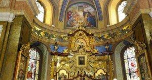Máriapócs zarándokhellyé válásának 300. évfordulójára emlékeztek
