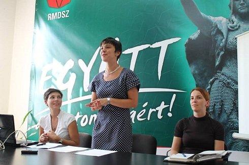 Erdély- Megalakult a Maros megyei Nők Szervezete
