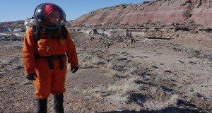 Mars expedíció a Földön