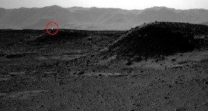 Titokzatos jelenségek a Marson