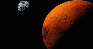 Növénytermesztés a Marson