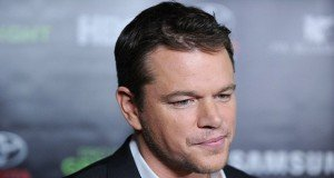 Matt Damon: Nem szabad tovább engedelmeskednünk az olyan törvényeknek, amelyek gyilkolni küldenek