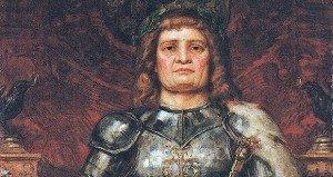 Amikor Hunyadi Mátyást királlyá választották