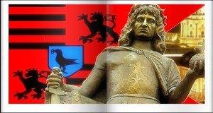 Kolozsvári Grandpierre Endre: A Bécs Várában megmérgezett király