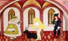 Mátyás király születésének 575. évfordulójára - Népmese: A bíró okos lánya