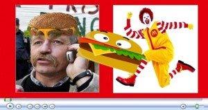 Aki lerombolta a McDonald's-ot – José Bové, a kortárs ellenálló
