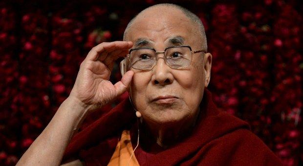 Mi lepi meg a dalai lámát ?
