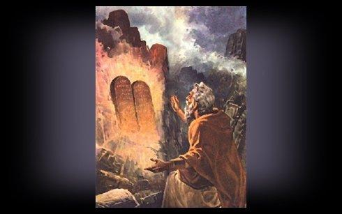 Már Bulányi atya is megmondta: Az Ószövetség nem Isten igéje