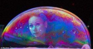 Egy végtelen multiverzumban élünk