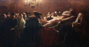 """Talmud: """"Ölni nem bűn, ha az áldozatok nem zsidók"""" – 132 éve halt meg Solymosi Eszter"""