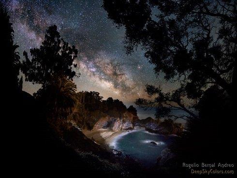 Ha kíváncsi vagy a csillagokra és le szeretnéd fényképezni őket