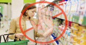Ne vásároljatok multiktól: Így lehet felismerni a mérgező élelmiszert