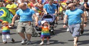 Kutatások bizonyítják, hogy nincs genetikai oka a homoszexualitásnak