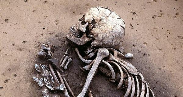 5 - 6 ezer évvel ezelőtt a bennszülöttek a bevándorlókkal keveredtek - Fotó: BBC News