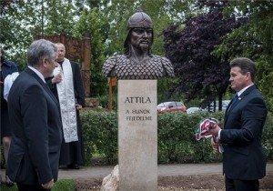 Nyíradonyban életre kelt a Nemzeti Összetartozás Emlékhely