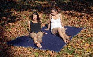 Tombol a vénasszonyok nyara – A nappali melegrekordok is megdőltek